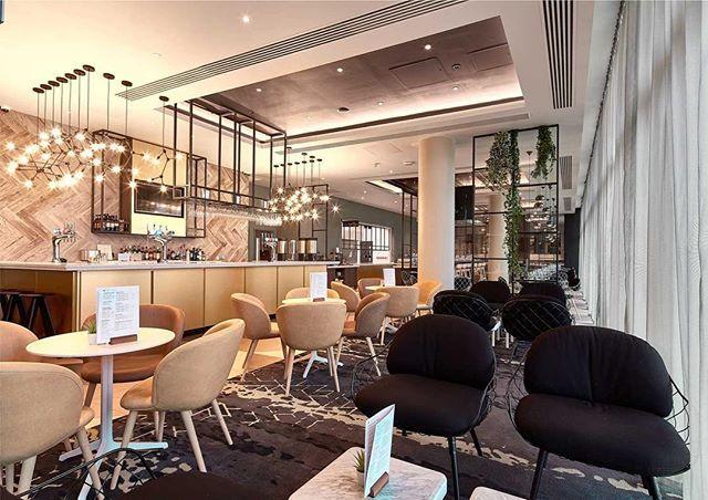 Hengqin Hotel Hilton Garden Inn Zhuhai Hengqin Hotel Hilton Garden Inn Hotel Interiors Hotel Interior