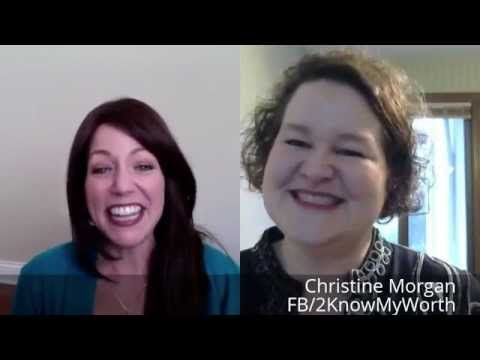 Inspiring Change with Christine Morgan | The Wellness Universe