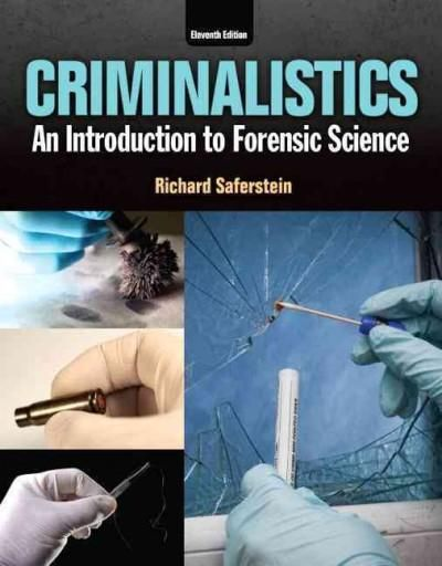 criminalistics: an introduction to forensic science essay Chapter five forensic science - college essay  criminalistics: an introduction to forensic science,  related searches for chapter 5 forensic science answers.
