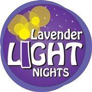 Lavender Light Nights