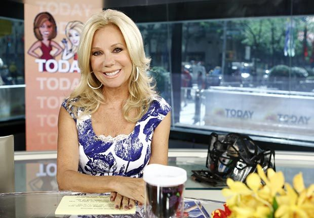 kathy lee gifford hairstyles 2013 | Celebrity Birthdays in August - 14 Milestone Famous Birthdays - AARP