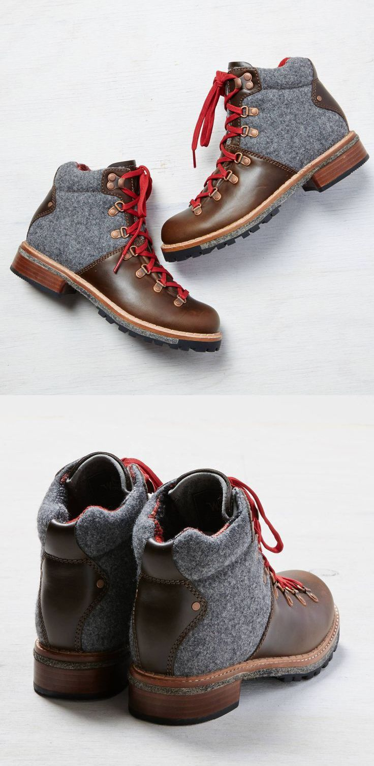 MUST HAVE Rockies Hiking Boots...                              …                                                                                                                                                                                 More