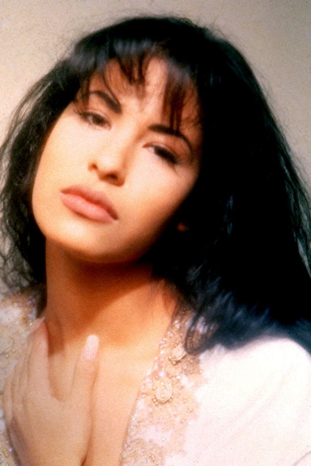 Her Dreaming of You album debuted at No. 1 on the U.S. Billboard 200, making her the first Hispanic singer to accomplish this feat.