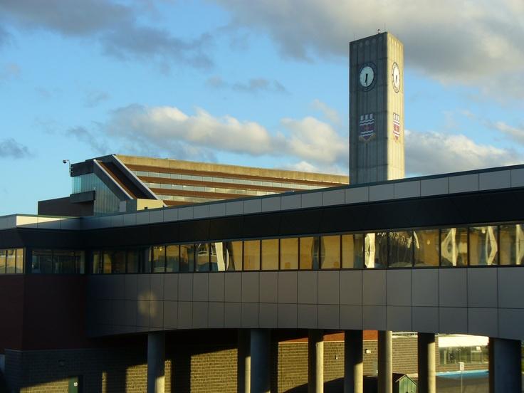 Memorial University - St. John's, NL