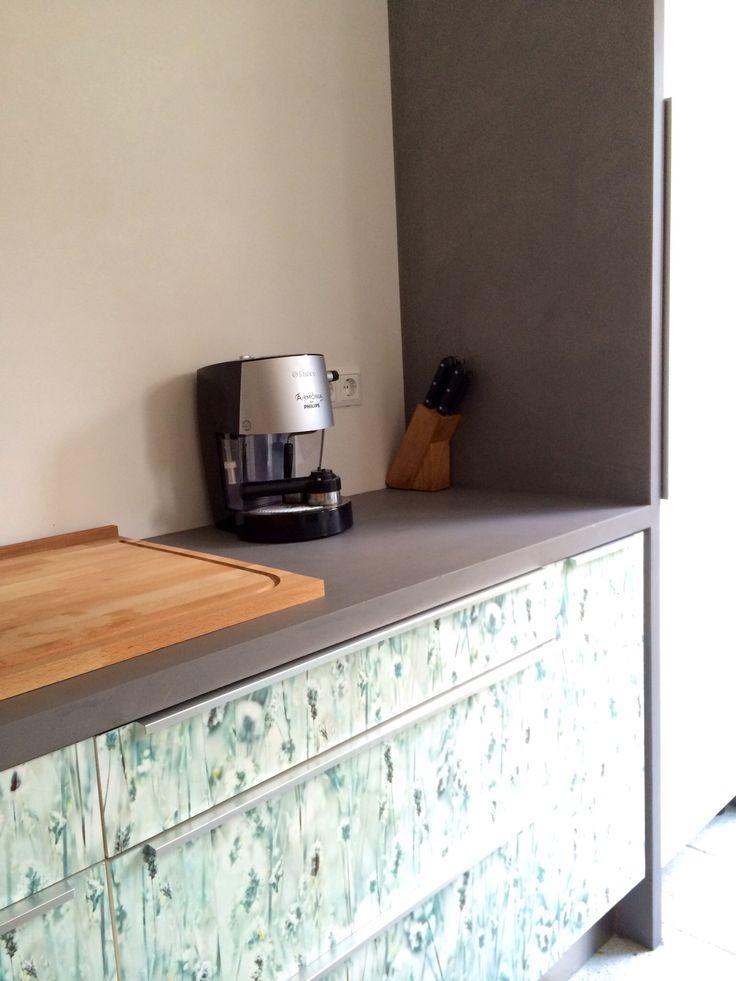Piet Boon Keuken Warendorf : over Keuken op Pinterest – Met, Betonnen keuken werkbladen en Ikea