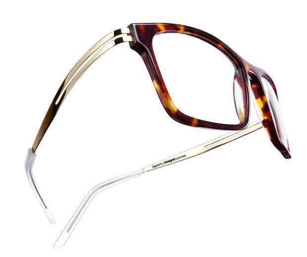 Slights Acetate - Designit Eyewear