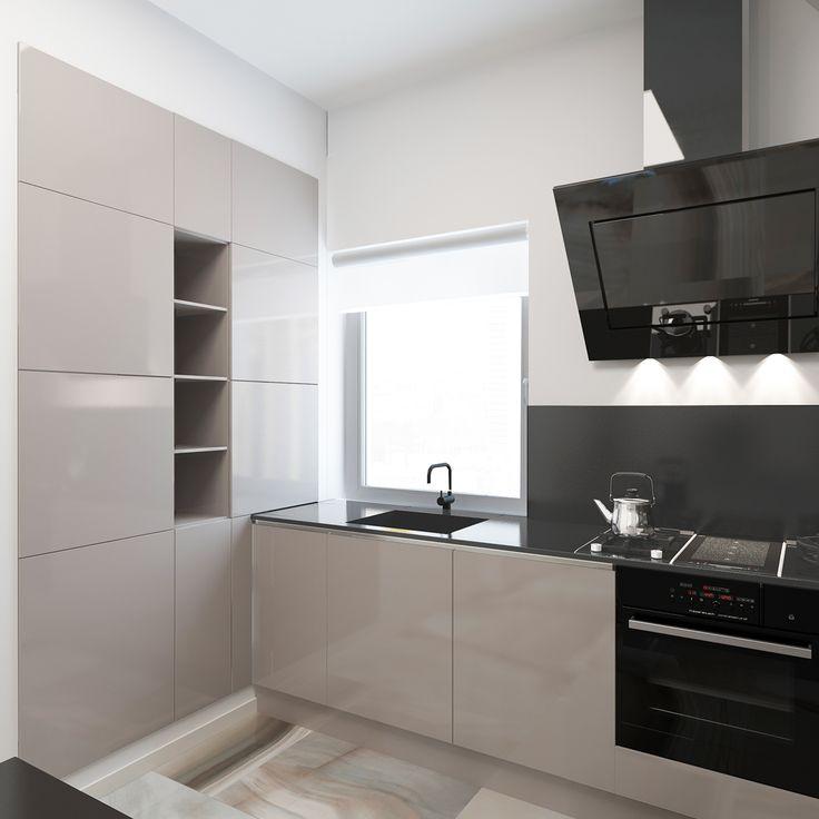 Best 25+ Fabrik ideas on Pinterest Isla cocina, Cocina azulejo - interieur design moderner wohnung urbanen stil