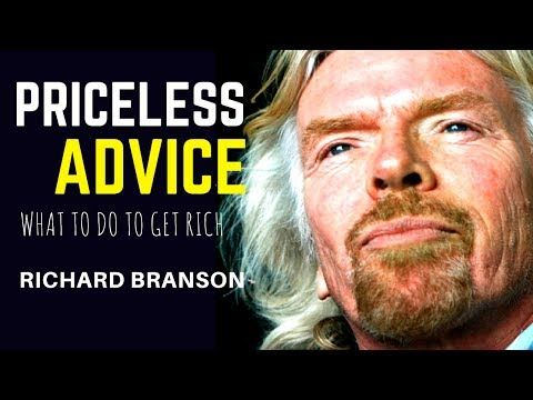 Richard Branson: How to Become Rich (successful entrepreneurs) - http://LIFEWAYSVILLAGE.COM/career-planning/richard-branson-how-to-become-rich-successful-entrepreneurs/