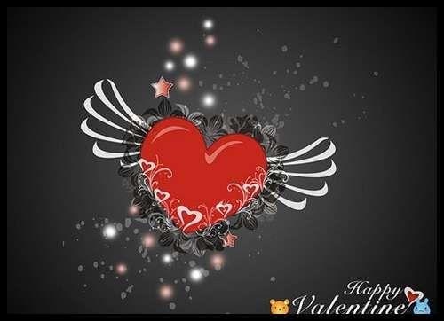 Resultado de imagem para animated love wallpaper for mobile phone