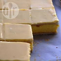 Vanilla Slice @ allrecipes.com.au