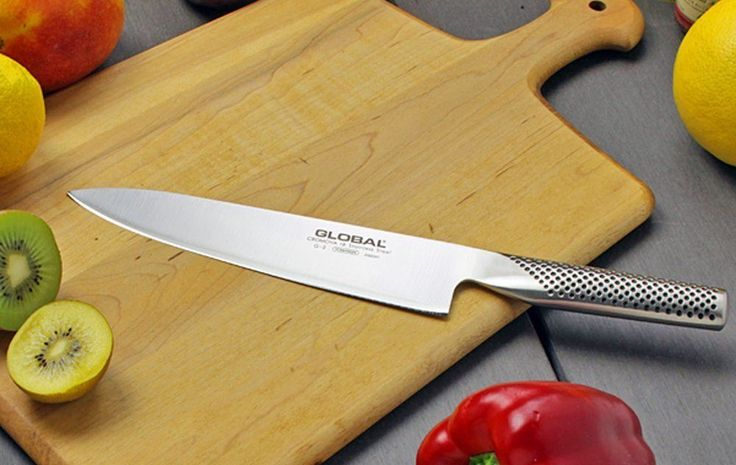 global knives best global chef knife G-2 8 inch