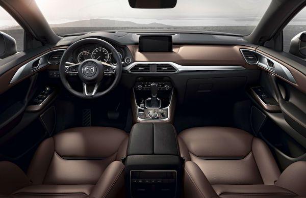 2019 Mazda Cx 5 Signature Interior Mazda Cx 9 Mazda Mazda Cx5