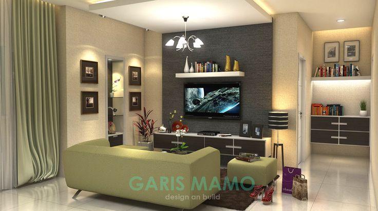 Desain ruang keluarga  http://animasi3d-desain.web.id