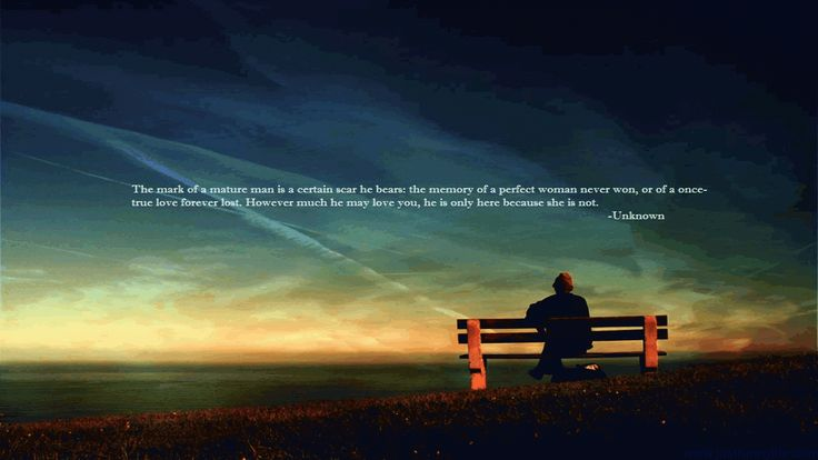 Love-quots-quotes-picture-free-widescreen-hd-lonely-man