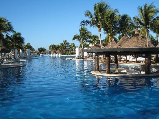 wish I was there now: Cancun Mexico, Dream Vacation Spots, Fabulous Vacation Spots, Pools Bar, Dreams Vacations Spots, Dream Vacations, Mayan Palaces, Places, Riviera Maya