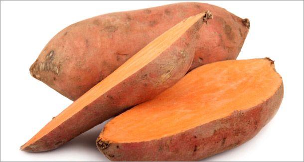 La patate douce gagne à être connue. Voici pourquoi, avec bien sûr des recettes!