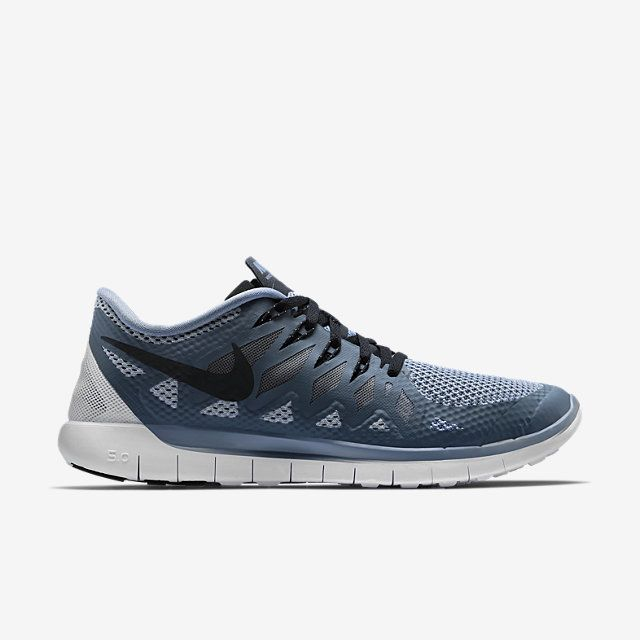 Nike Free 5.0 Men's Running Shoe. Nike Store
