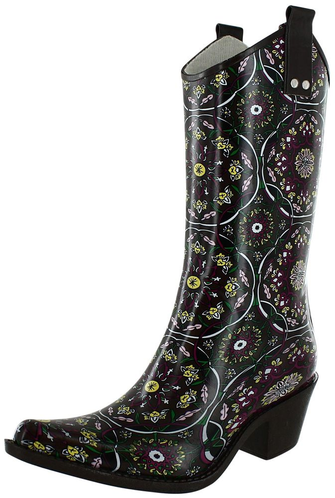 17 Best ideas about Cowboy Rain Boots on Pinterest | Rain boots ...