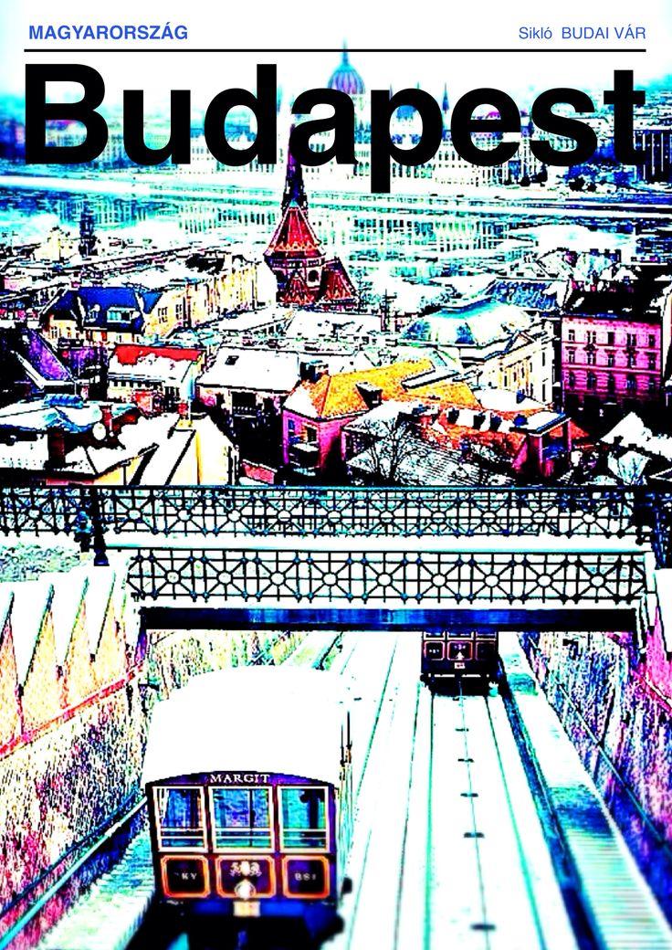 Budapest - Phoster