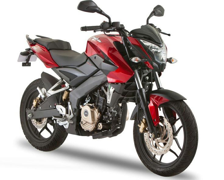 Enjoy Best Price on Pulsar 200NS In All Bajaj Auto Showrooms in India