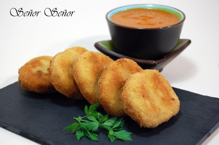 Nuggets de pollo caseros paso a paso. Un aperitivo clásico y fácil   Receta de Sergio