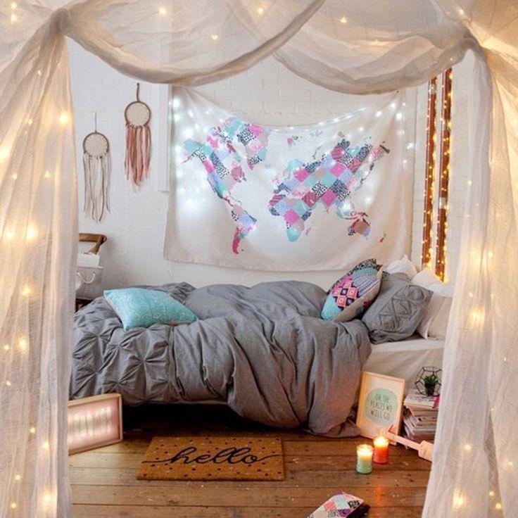 Unique Bedroom: Best 25+ Unique Teen Bedrooms Ideas On Pinterest