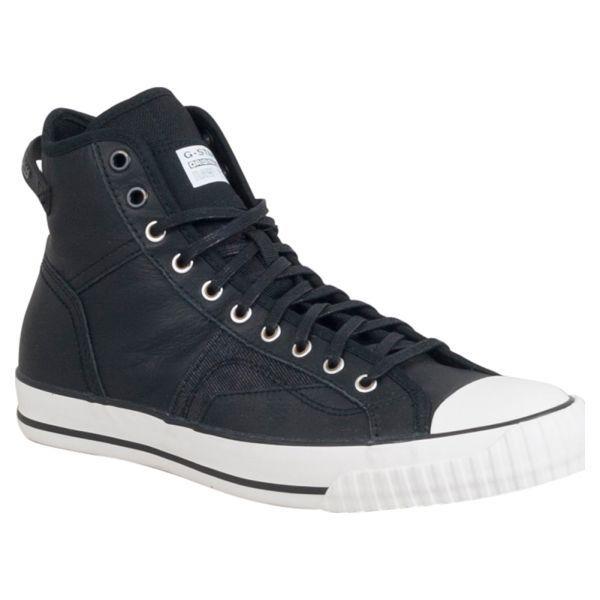 G-Star Raw Falton Hi Men's High-Top Sneaker