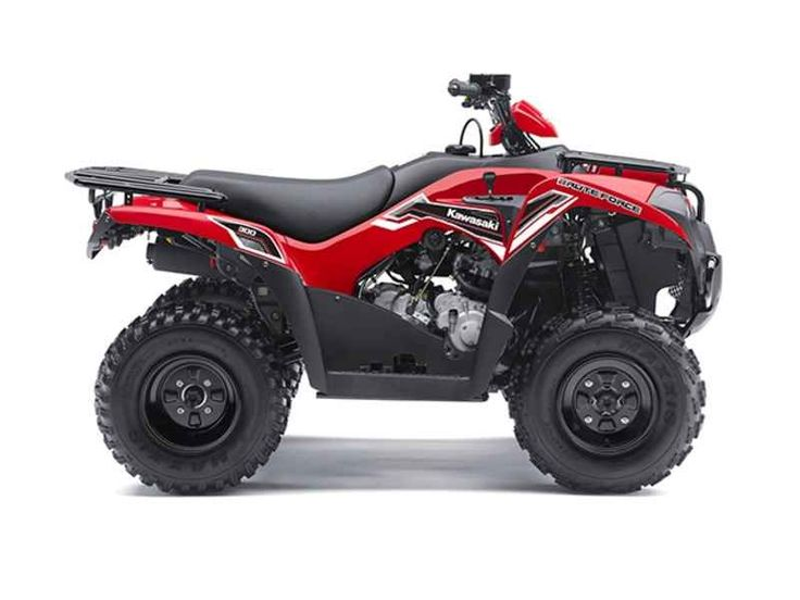 Used 2014 Kawasaki Brute Force 300 ATVs For Sale in Nebraska. 2014 Kawasaki Brute Force 300, 2014 Kawasaki Brute Force® 300 The Kawasaki® Brute Force® 300 offers all of the strength, durability and functionality that defines the rugged nature of a Brute Force® ATV. With its practical price coupled with excellent performance and dependability, the Brute Force® 300 is built tough enough to handle years of chores on the farm and loads of fun on the trails. It does all this while also offering…