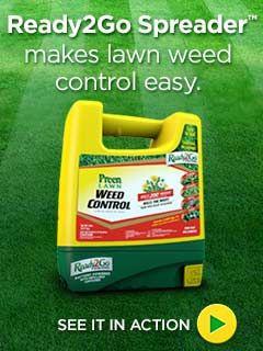 Preen Garden Weed Preventer - to prevent new weeds from growing in flower and veggie garden