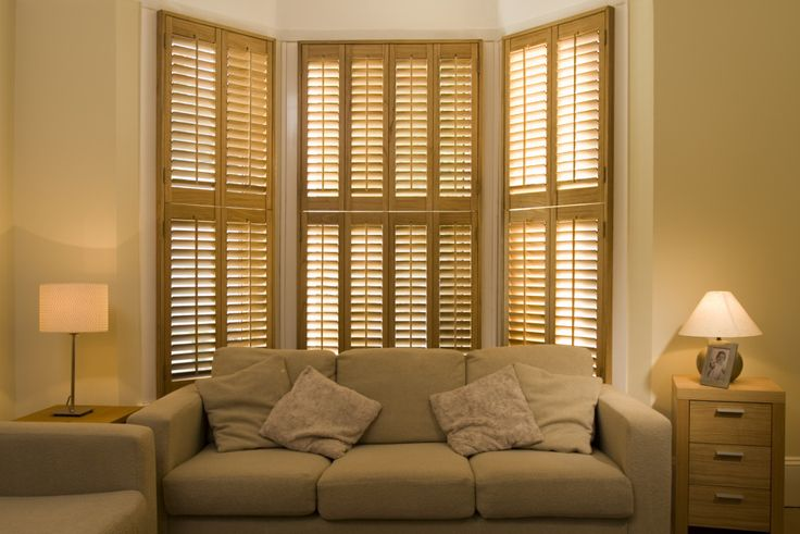 Every shape and size shutters will cover your windows