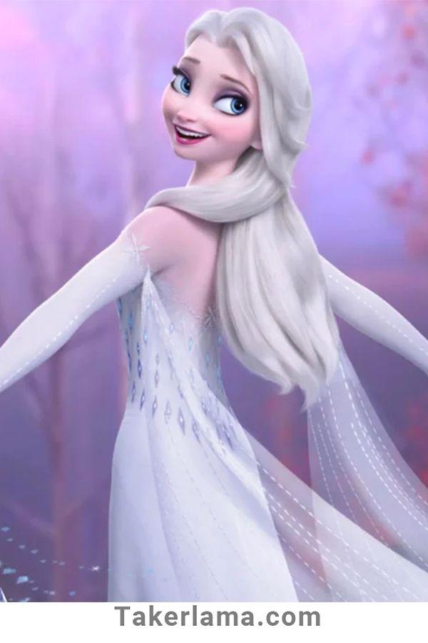 Another Elsa Post But Seeing Elsa Happy Makes Me Happy In 2020 Disney Princess Elsa Disney Queens Disney Princess Pictures