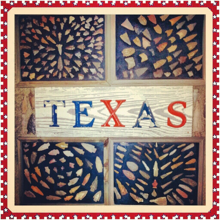 East Texas Rocks !!!: Texas Rocks, Texas Yall, Call Home Texas, Texas Arrowhead, East Texas Our, Texas A Places