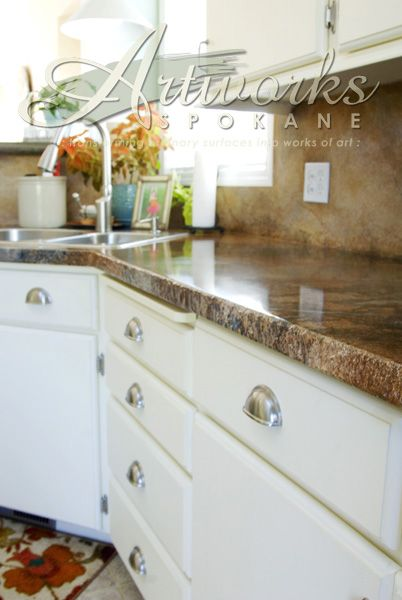 29 Best Images About Creative Countertops On Pinterest
