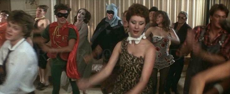 Strange Behaviour (1981)