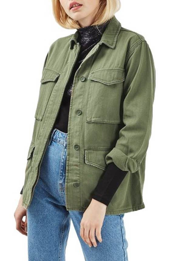 Free shipping and returns on Sampson Camo Shirt Jacket (Regular & Petite) at Nordstrom.com. At-ease weekend soldier, in a washed camo shirt-jacket made for tough civilians.