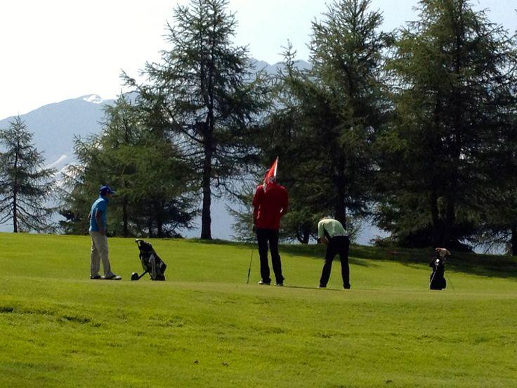 Absinthe La Reine  in a Golf tournament www.absinthe-lareine.ch   #absinthe #suisseabsinthe #golf #swissabsinthe #absinthedistribution #originalabsinthe #valdetravers #absinthelareine