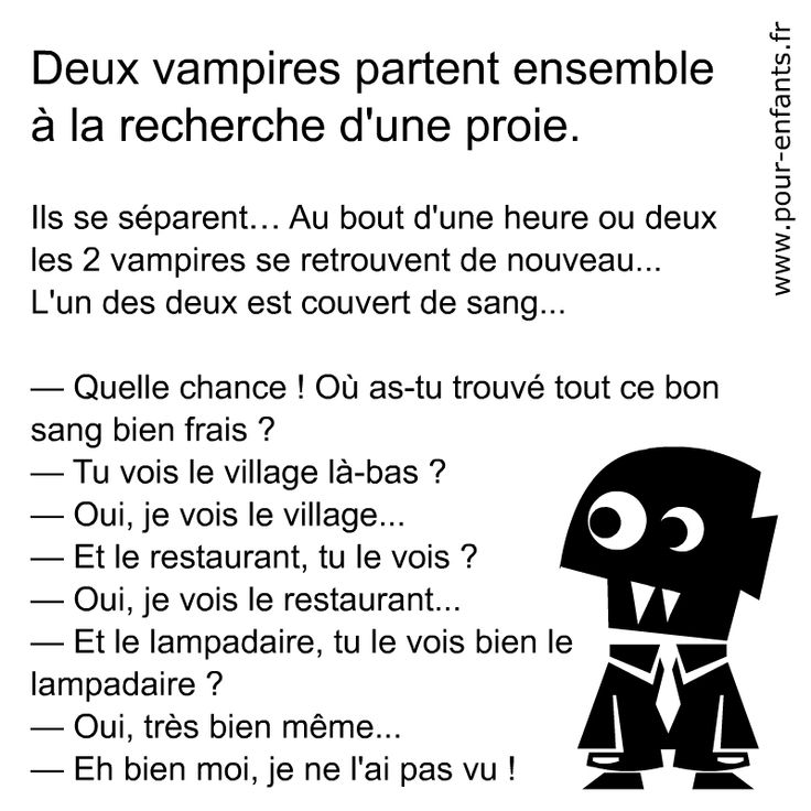 blague d'halloween drole