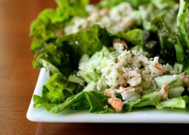 11 Ways To Make Lettuce Wraps
