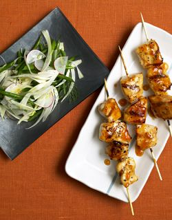 Apricot Glaze for Chicken Skewers | Sauces | Pinterest