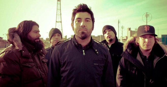 Deftones Return With New Album Gore, Share