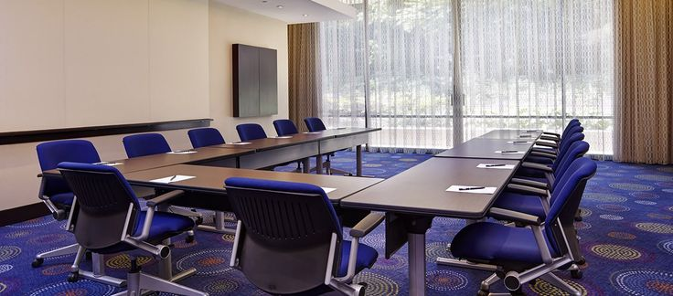 Renting A Conference Room For A Meeting In Nyc