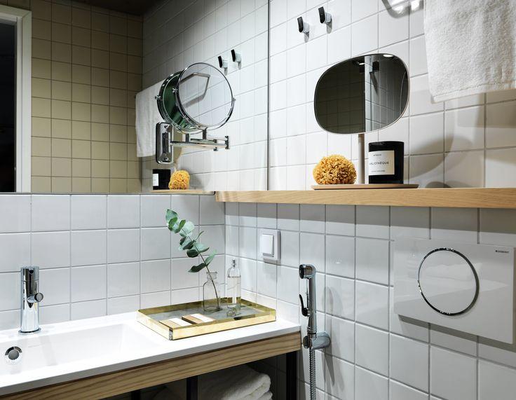 Photoshoot styling for Hotel Hanasaari by Pinja Forsman Photo by Robert Lindström