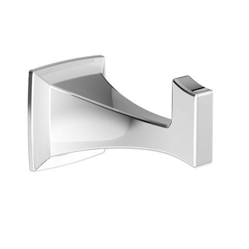 Jado 048010.150 Pyke Robe Hook, Platinum Nickel by JADO. $50.34. From the Manufacturer                To achieve a totally integrated bathroom look, it's essential that the major components-tub, shower, faucets, and toilet-be complemented by carefully chosen accessories. The Pyke Collection is a study in elegance. Sculptural in nature, this transitional bath line pays close attention to curves and the refined silhouette.About American Standard Brands Great perform...