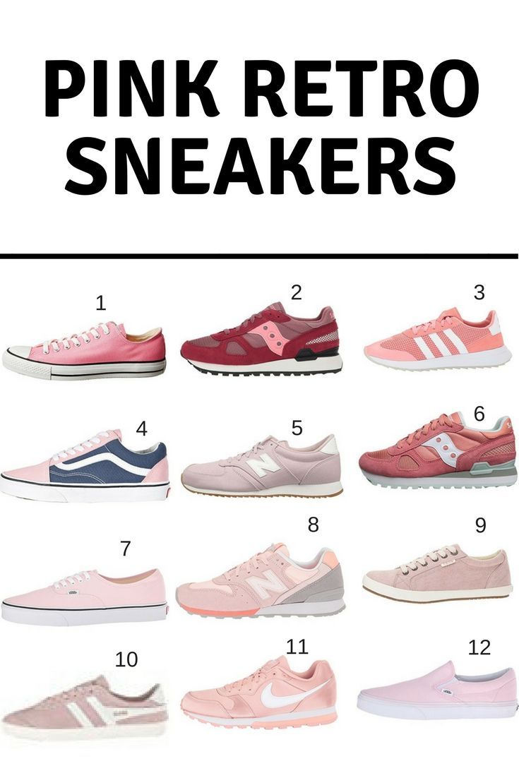 Looking for retro athletic sneakers1