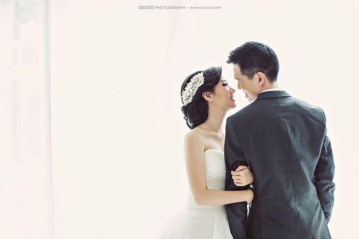 AXIOO – Wedding Photography & Videography Jakarta Bali