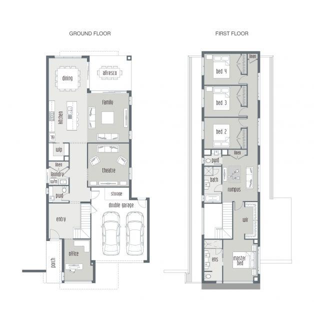 Anderson S Flooring Cairns: 14714 Best Mimari Planlar Images On Pinterest