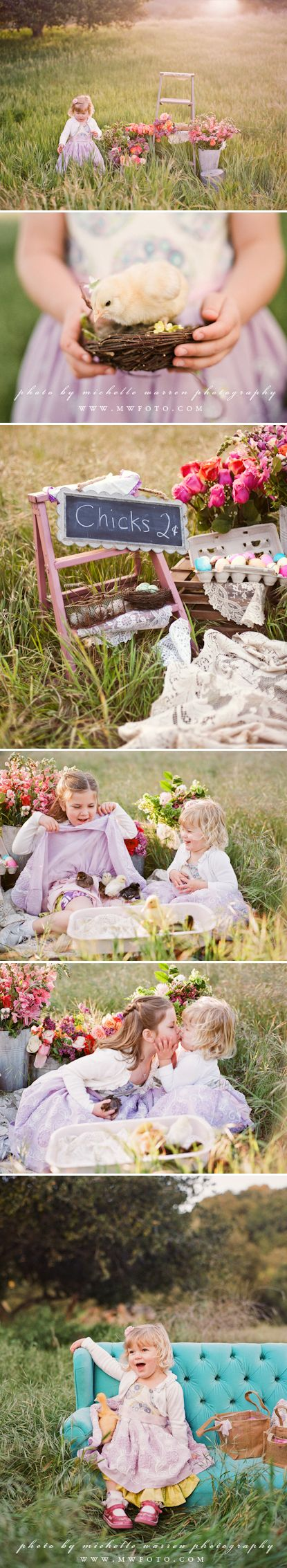 cant wait to have a photoshoot with both my little girls <3 kids photography by Michelle Warren