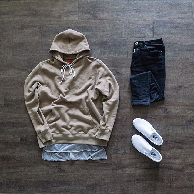 Outfit: : #424 #premiumco : #representclo : #vans