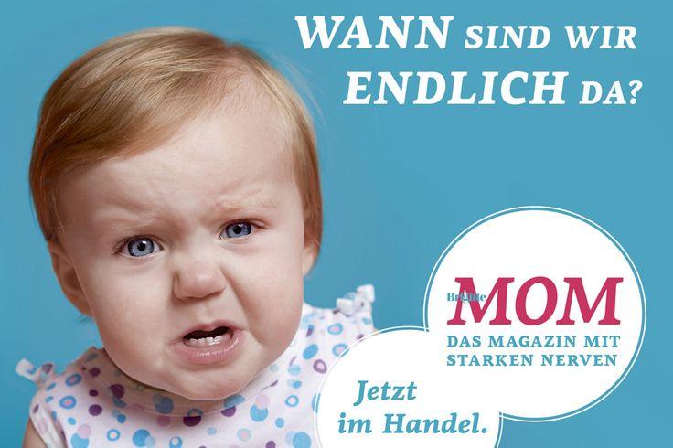 Für die Zeitschrift Brigitte von Gruner & Jahr haben wir eine pfiffige Guerillamarketing-Kampagne durchgeführt...
