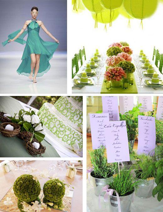Tema nozze: 5 idee per il 2013 - Matrimonio .it : la guida alle nozze